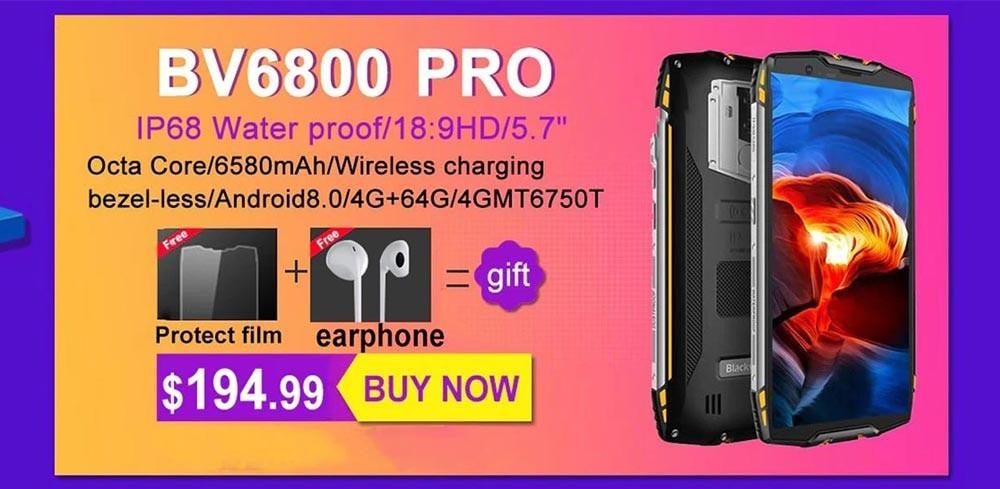 Bv6800-pro