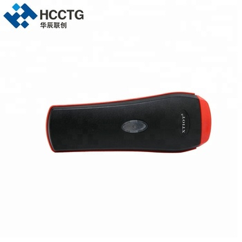 2D USB Laser Wireless Barcode Scanner HS-6202