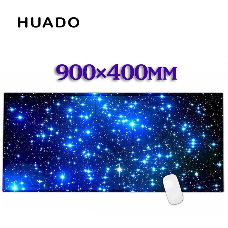 Կապույտ աստղային երկինք Ռետինե - Համակարգչային արտաքին սարքեր - Լուսանկար 1