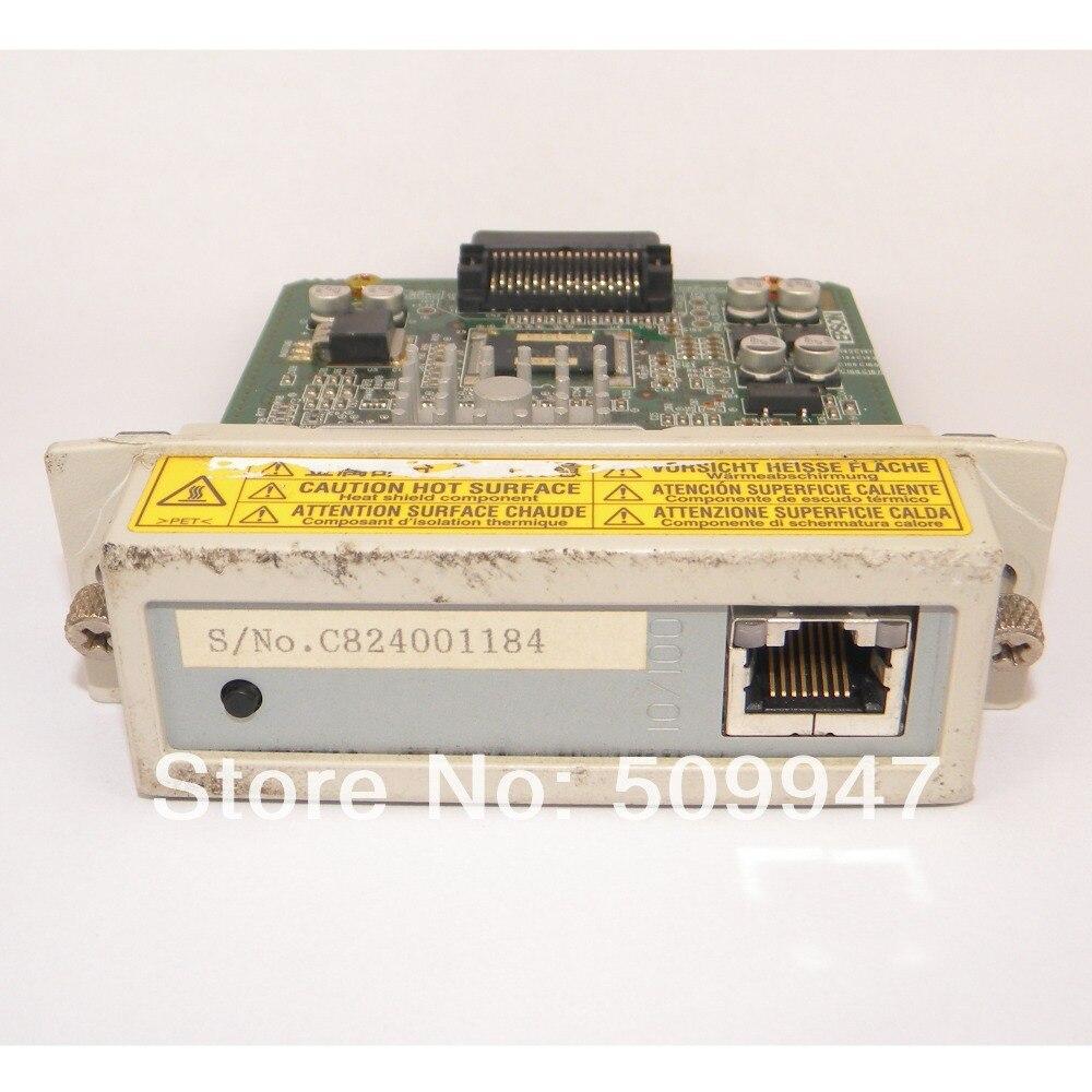 Сетевой карты EU-74 C82405 я/F в сборе. 208312C для EPSON LABEL принтер бесплатная доставка