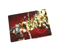 borderlands mouse pad gear Thickening game pad to mouse notebook computer mouse mat brand gaming mousepad gamer laptop