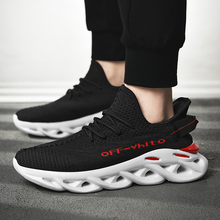 Simple Style Casual Mens Shoes New Tide Fashion Male Sneakers Inexpensive Slow Shock Cozy And Breathable Running Sports Z
