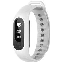 Smart здоровья браслет поддержка монитор сердечного ритма и кровяное давление монитор спортивные часы cicret браслет умный браслет для xiaomi
