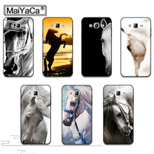 promo code 859d7 aa114 Buy samsung galaxy j3 horse phone case and get free shipping on ...