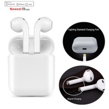 i10 TWS /i10 Max TWS/ i9 TWS/ i7 TWS Bluetooth Earphones Wireless Earbuds Touch control for  Mobile Android Phone.