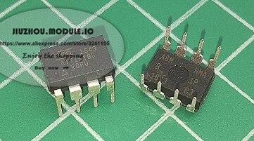 Schnelle Lieferung 10 Stücke Attiny85-20pu Dip8 Dip-8 Neuen Single-chip-mikrocomputer Ic 10 Stücke Willkommen Zu Kontaktieren Einzigen Chip SchnäPpchenverkauf Zum Jahresende