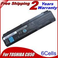 JIGU JIGU Laptop Battery For Toshiba Satellite S850 S875D C850 058C 850 08F C855 10G C855 10K C855 10M