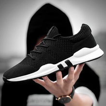 Casual Shoes Men Autumn 2019 Fashion