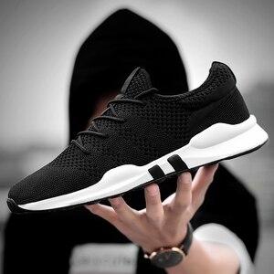 Casual Shoes Men Autumn 2019 F