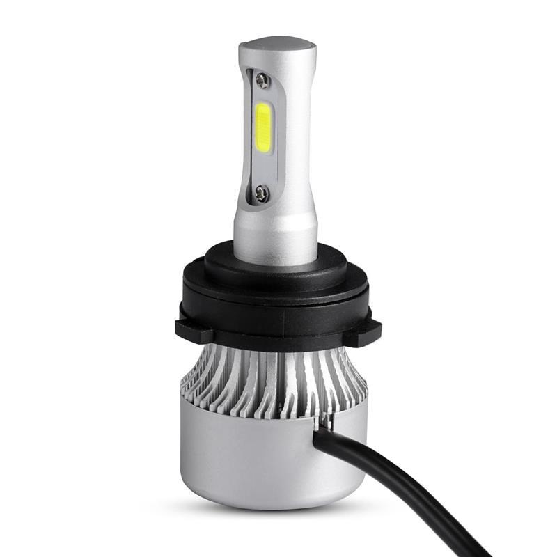 Auxmart H7 Βάση προσαρμογέα LED Προβολέας - Φώτα αυτοκινήτων - Φωτογραφία 3