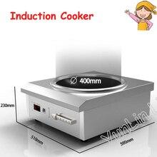商用電磁調理器凹面調理器ハイパワーストーブ耐久性電磁調理器ビッグパネル SCR-6020M