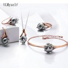 Подарок на Новый год для мамы Большая распродажа модное ожерелье