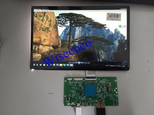 10 pulgadas 2 K IPS panel LCD 2560X1600 TFT pantalla con micro USB + MINI HDMI + HDMI tarjeta de control del tablero de conductor