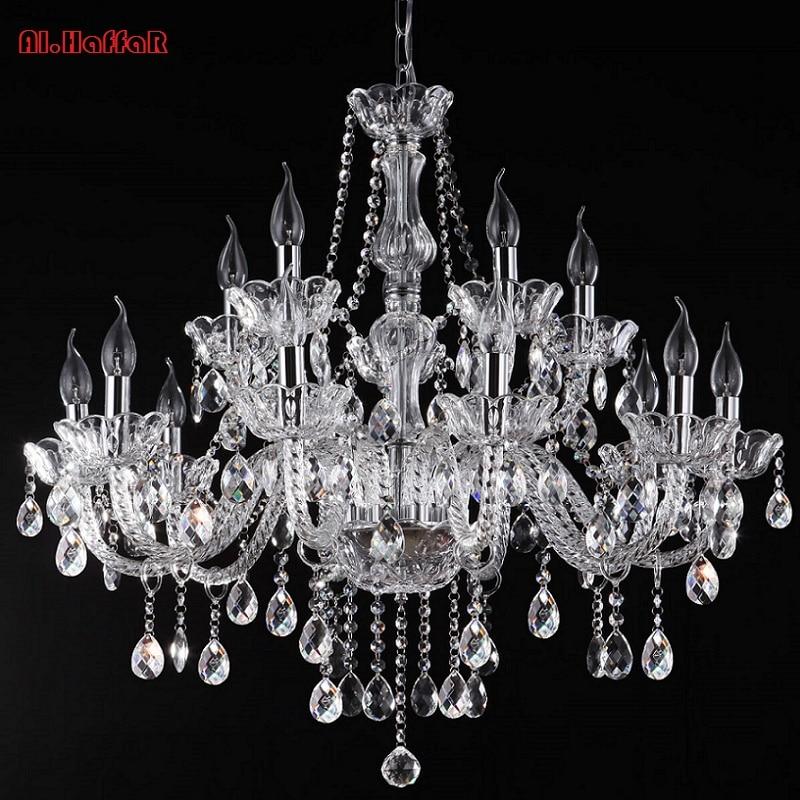 chandelier Light Modern crystal chandelier Luxury crystal light chandelier Fashion crystal Large Light chandelier Modern