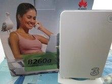 Original Huawei B260a Portable Mini Wifi Router 3G SIM Card Slot