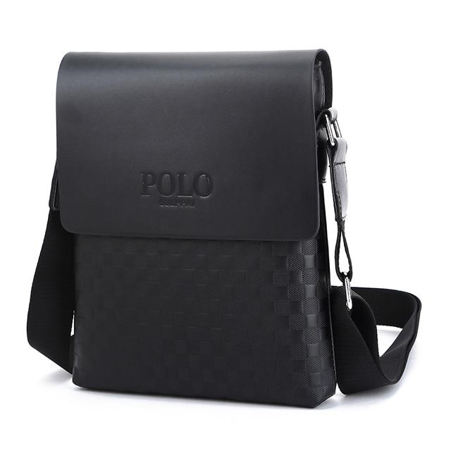 Aliexpress.com : Buy new 2017 fashion men bags,men's messenger bag ...