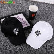 ChenKe moda animales bordado Gorras de béisbol hombres mujeres Snapback Hip  Hop sombrero respirable sunscreen Gorras 91a0e163b01