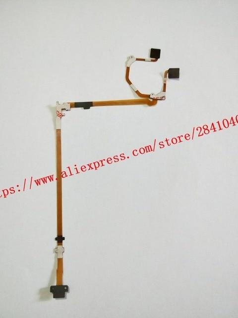 YENI Lens Anti-Shake Flex Kablo Için SONY Cyber-shot DSC-HX300 DSC-HX400 HX300 HX400 Dijital Kamera Onarım Bölümü