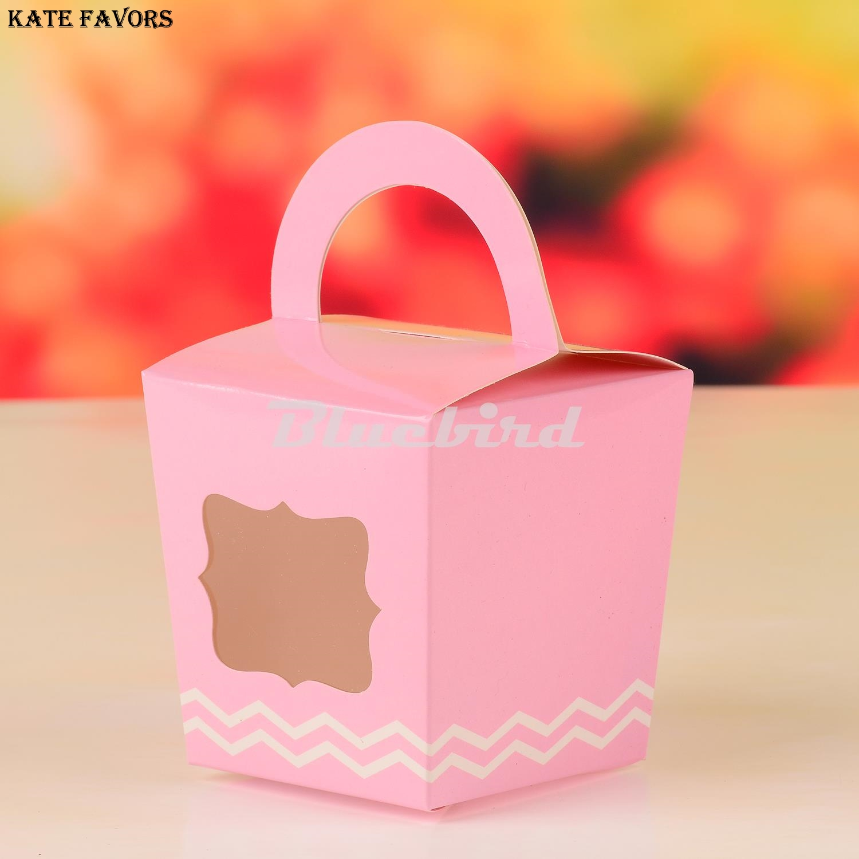 12x Paper Single Cupcake Cake Case Wedding Party Favor Muffin Pod ...