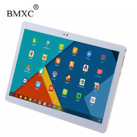 10 1 Inch 4G Octa Core Tablet Pc Phone Call Card Android 6 0 WiFi GPS