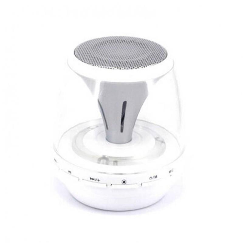 color light speaker