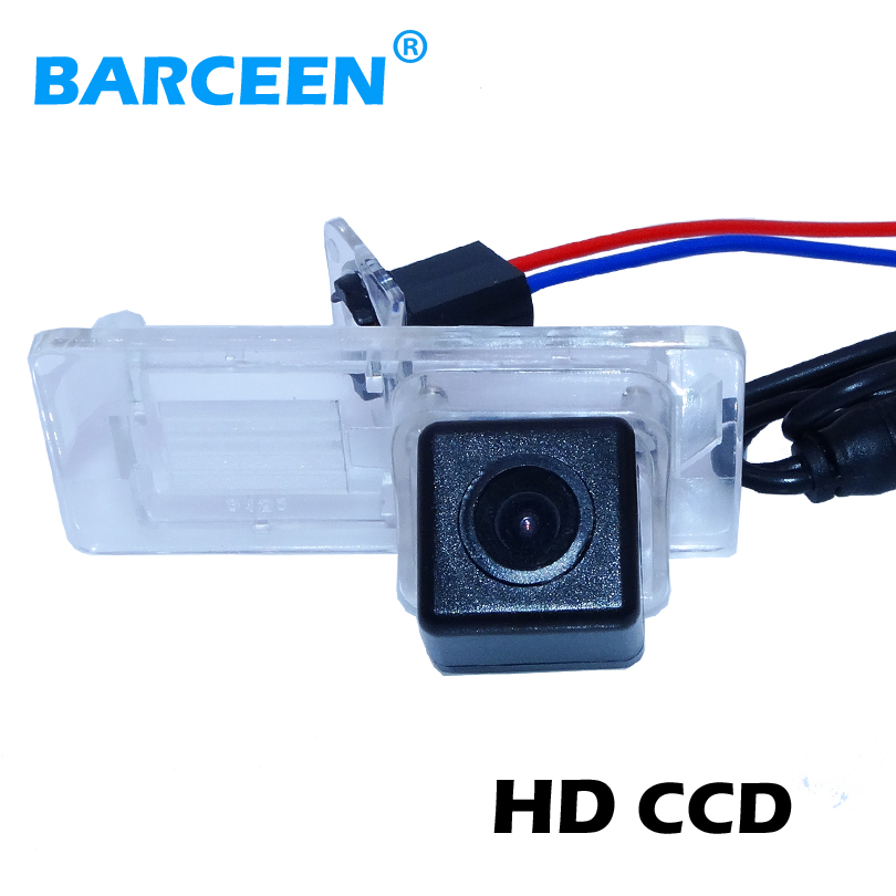 Factory crazy sale    Car Backup Rear View Camera For Renault Fluence Dacia Duster Megane 3 For Nissan Terrano