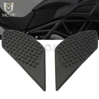 For Ducati Diavel 2012 2016 2013 2014 2015 Motorcycle Gas Fuel Tank Pad Protector Sticker Decal 3D Tank Pad Protector Sticker