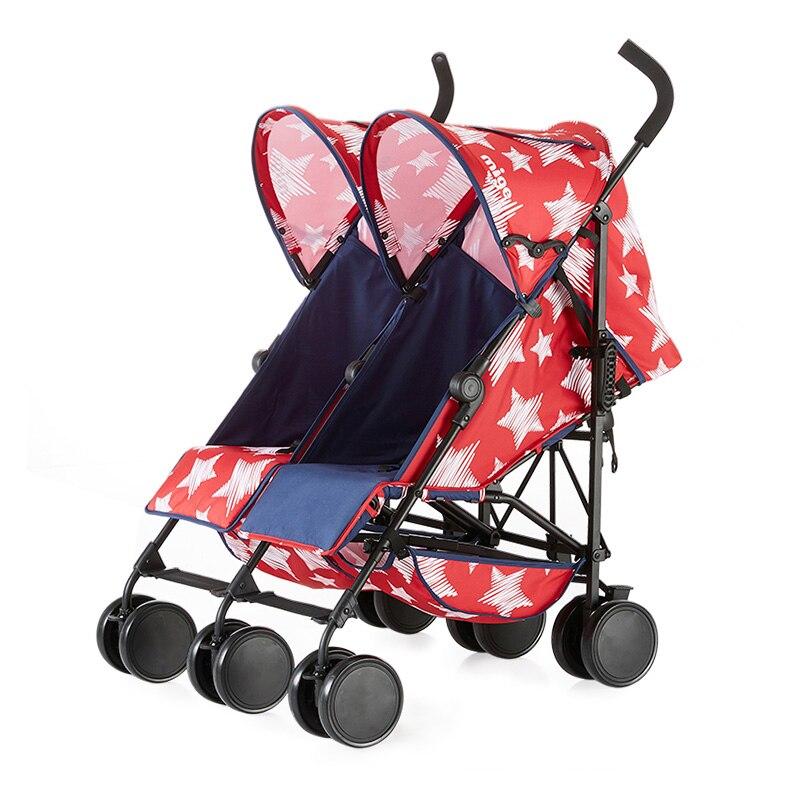 Online Get Cheap Lightweight Double Stroller -Aliexpress.com ...