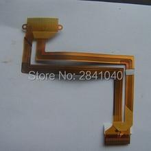 ЖК-дисплей Flex кабель для SAMSUNG HMX-H200 BP HMX-H204 HMX-H205 HMX-H220 H200 H204 H205 H220 Q100 видео Камера Repair Part