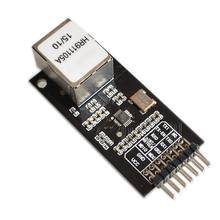for arduino Smart Electronics LAN8720 module network module Ethernet transceiver RMII interface development board(China)