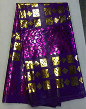 Special Offer Fashion Bazin Riche Fabric High Quality African Fabric Pretty Bazin Riche Fabric Gold African Print Fabric