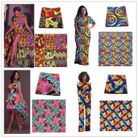 african wax prints fabric super wax hollandais veritable wax hollandais guaranteed real dutch wax Nigeria ankara
