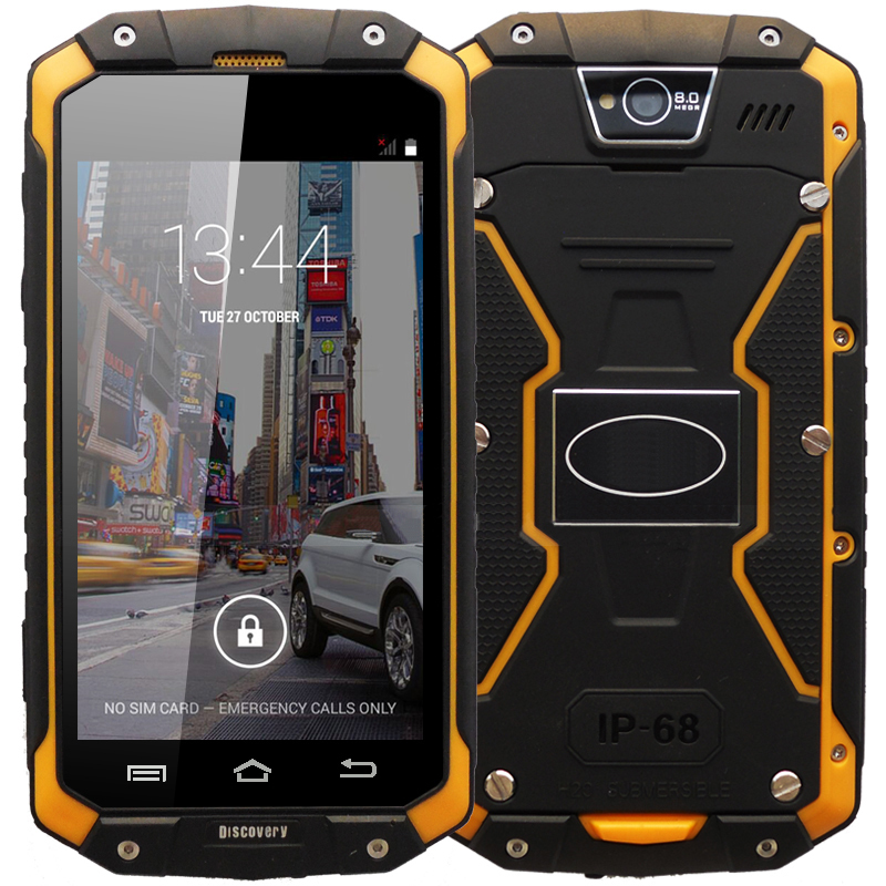 In stock Discovery V9 Android 4 4 MTK6572 Dual Core 4 5 inch 3G font b