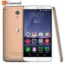 Original PPTV King 7 S 4G LTE Mobile Phones 6.0 Inch Smartphone IPS 2.5D 2K Helio X10 Octa Core Android 5.1 3D King 7 Cellphone