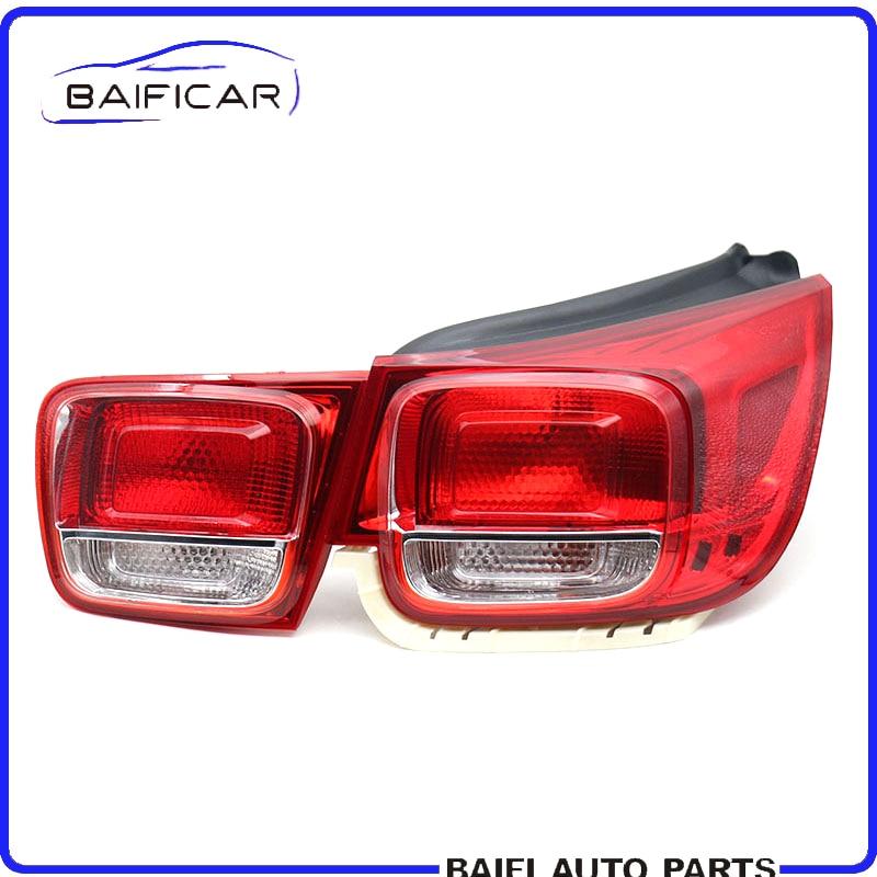 Baificar Brand New Genuine Rear Tail Light Assembly Rear Brake Light Stoplight Reversing Lamp For 2012