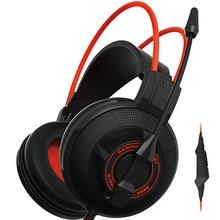 Gaming Headphone Over-ear Headset Earphones Headband with Microphone Brand Original Somic PC Bass Stereo Laptop Computer G925
