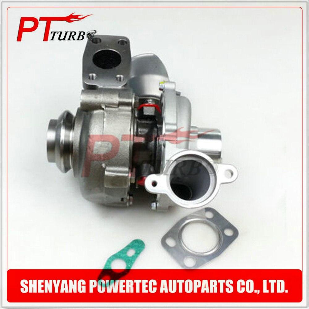 Auto turboladdare hel turbo GT1544V 753420 / 0375J8 / 0375J7 / 0375J6 - Reservdelar och bildelar - Foto 5
