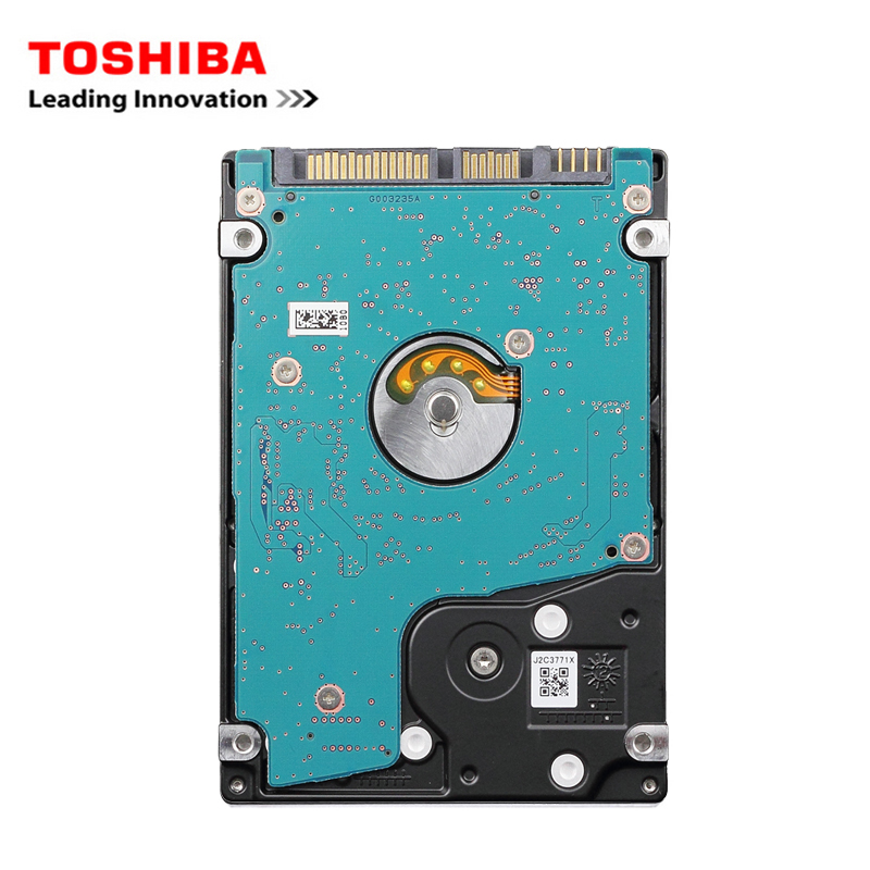 """Image 2 - TOSHIBA  Brand 1000GB 2.5"""" SATA2 Laptop Notebook Internal 1TB HDD Hard Disk Drive 1.5GB/s 2/8mb 5400 7200RPM disco duro interno-in Internal Hard Drives from Computer & Office"""
