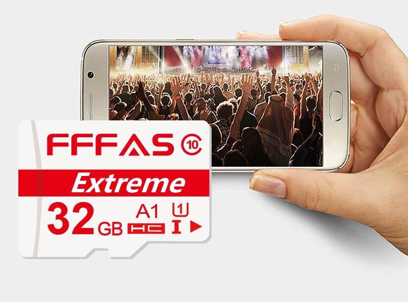 2 Teile/los High Speed Speicher Karte 32 Gb 64 Gb 128 Gb Micro Sd Karte 8 Gb 4 Gb 16 Gb Tf Karte Memory Stick Für Handy