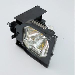 Image 1 - Konut ile orijinal Projektör Lambası POA LM49 için PLC UF15/PLC XF42/PLC XF45