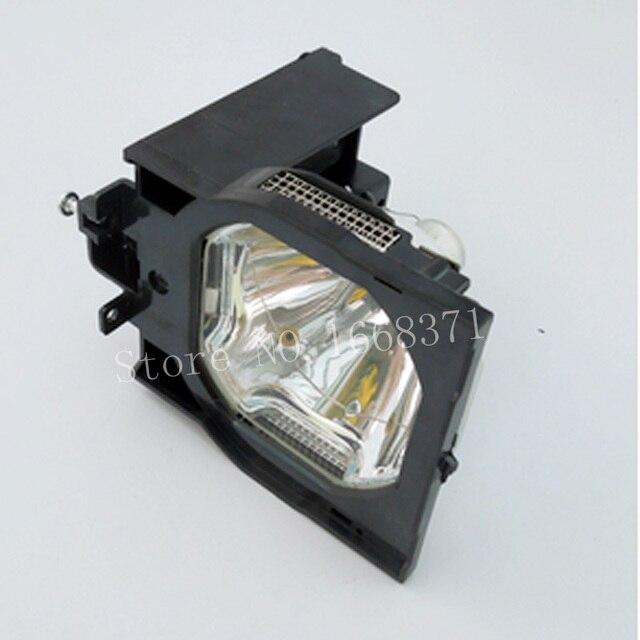Konut ile orijinal Projektör Lambası POA LM49 için PLC UF15/PLC XF42/PLC XF45