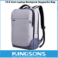 "Kingsons 15.6"" Laptop Notebook Bag Backpacks Nylon Softback Bags For College Travel Business Compus For Macbook/Asus/Acer/Dell"