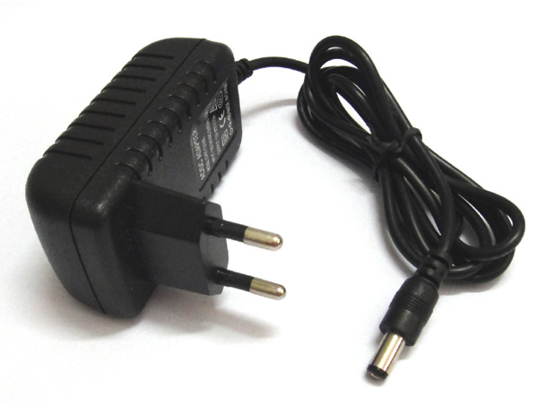 12V 1A DC switch Power Supply Adapter EU plug 1000mA 12V/1A For Security CCTV Camera 2pcs 12v 1a dc switch power supply adapter us plug 1000ma 12v 1a for cctv camera