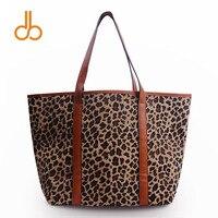 (Korte bont) Groothandel Blanks Leopard Handtas Cheetah Draagtas Korte Bont Portemonnee met PU handvat DOM103664