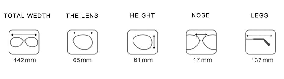 TYJ-size