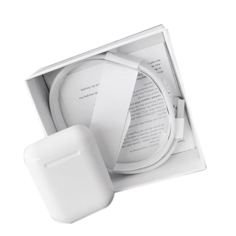 I80 Plus Ar 2 proche 1:1 casques Bluetooth sans fil Tws I80 Plus Pk W1 puce pour I20 I30 I60 I100 pour Iphone Android Tws I80
