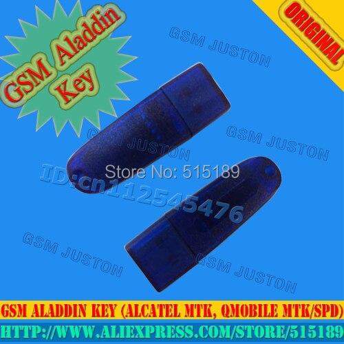 Gsm aladdin v2 dongle (alcatel mtk, mtk qmobile/spd)