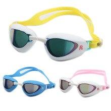 Hot sale Swimming glasses competition Anti Fog Waterproof Adult arena professional swim eyewear gafas natacion goggles