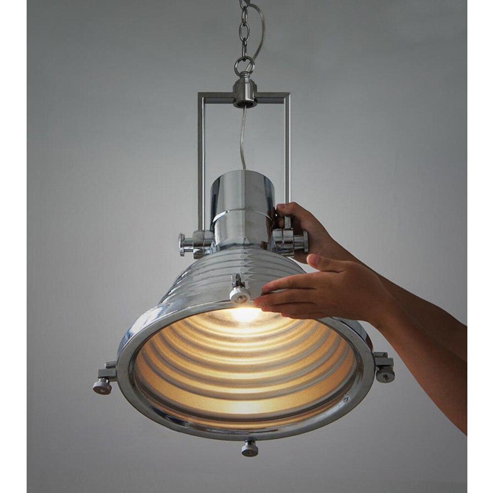 Vintage Anhänger Leuchten Schmiedeeisen Industrielle Beleuchtung ...