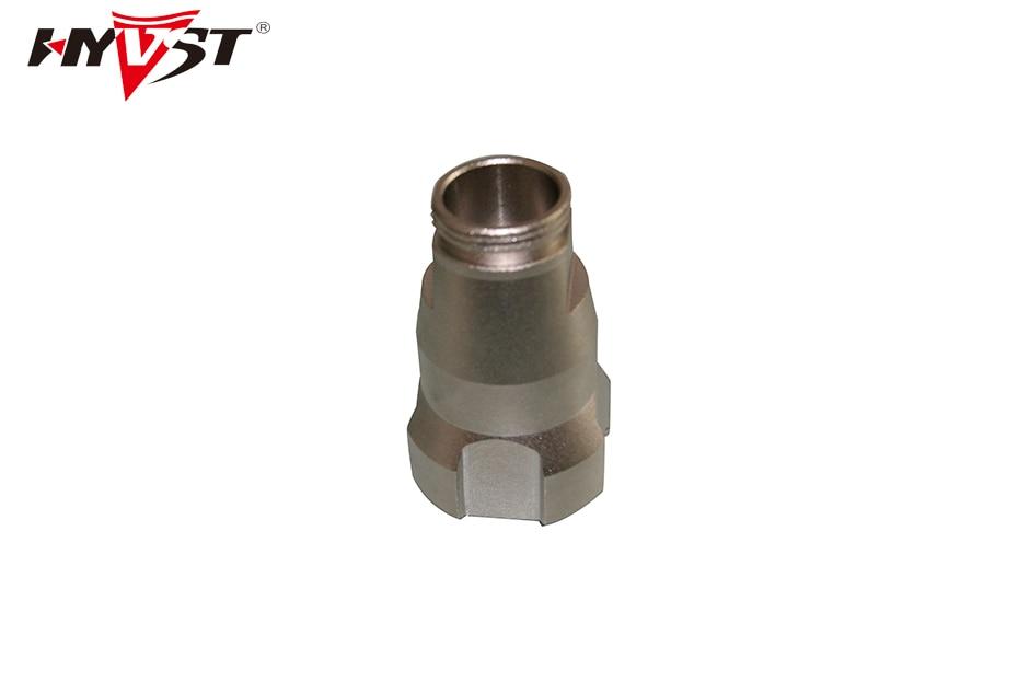 HYVST spray paint parts Intake Housing Valve for SPT900-270 DT90270416 rice cooker parts steam pressure release valve